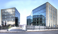 Lech Kwartowicz - fotografia architektury: Baltic Business Center